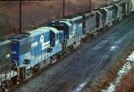 CR 2641 & others on RUSE6